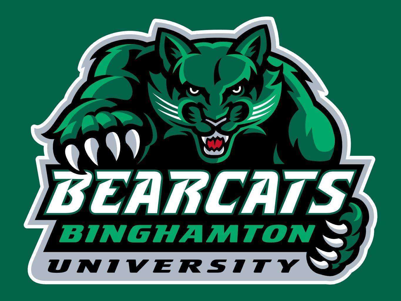 Binghamton Bearcats, NCAA Division I/Atlantic 10, Binghamton, NY