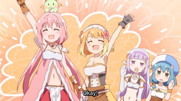endro episode 9 anime anime episodes anime release