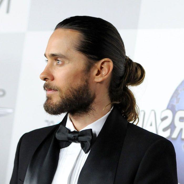 Jared Leto Long Hairstyle: 1001 + Ideen Zum Thema Langhaarfrisuren Männer