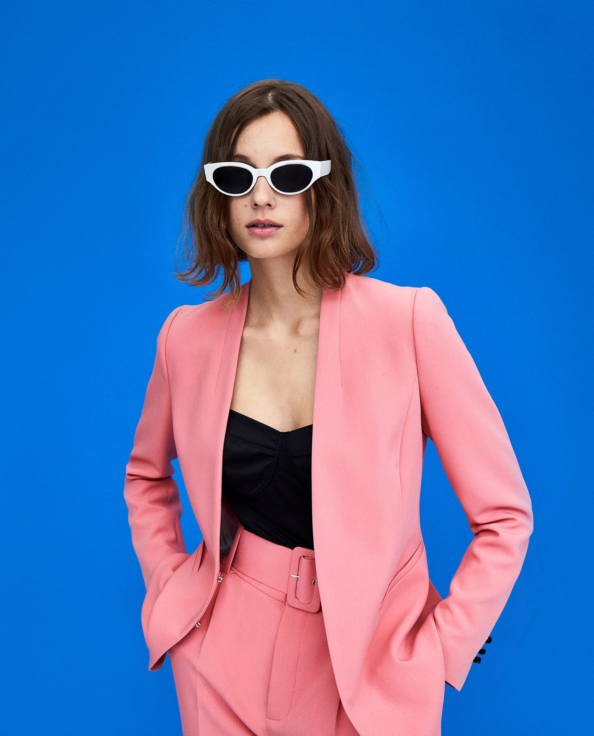 Women S New In Clothes New Collection Online Zara United States