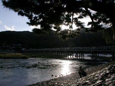 Mi Moleskine Arquitectónico JARDINES JAPONESES TENRYU-JI