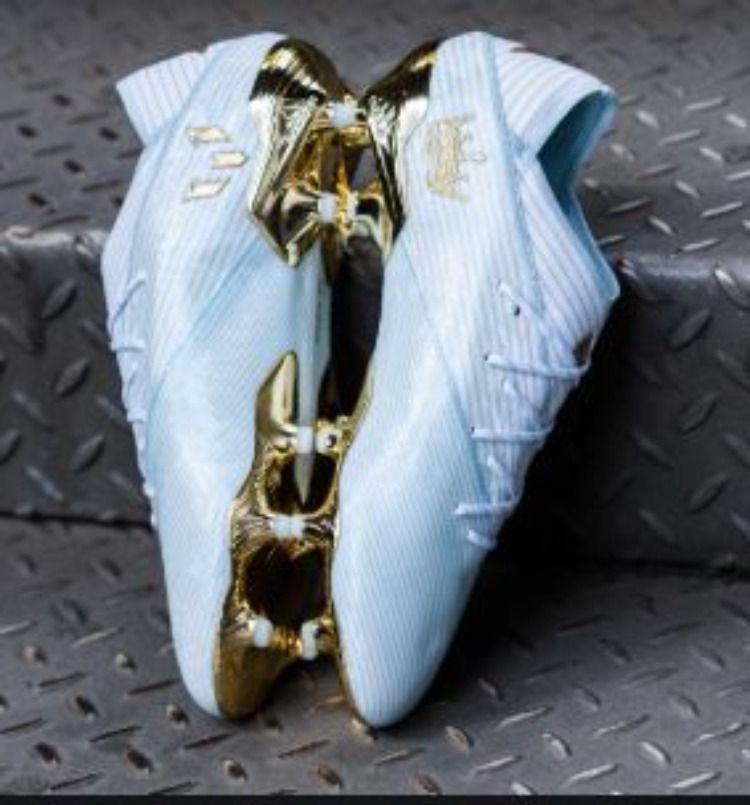 Adidas Nemeziz Messi 19 1 Fg Football Boots In 2020 Best Soccer Cleats Soccer Cleats Soccer Cleats Adidas
