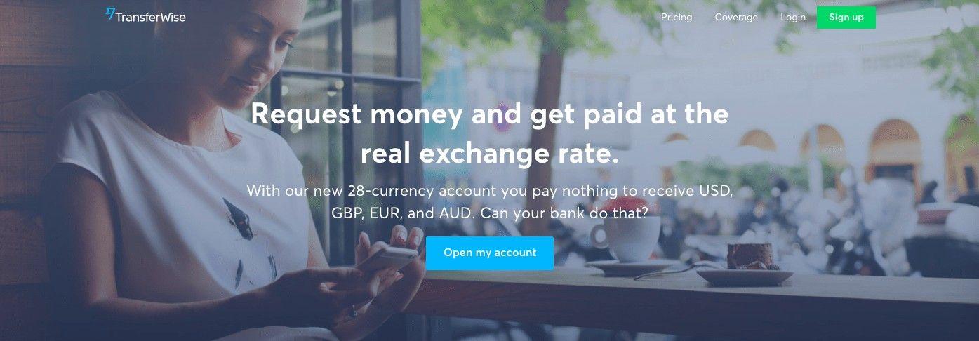 Best International Bank for Expat Send money, Mexican