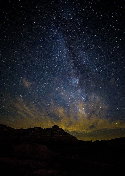 Big And Bright Texas Night   Palo duro canyon, State parks ...
