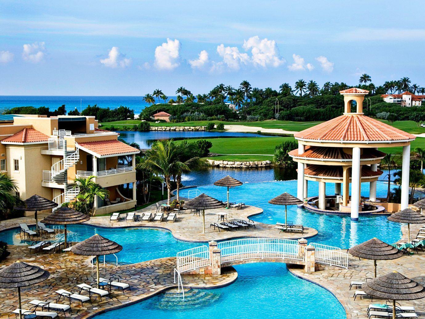 9 Best All Inclusive Resorts in Aruba Divi Barcelo Riu