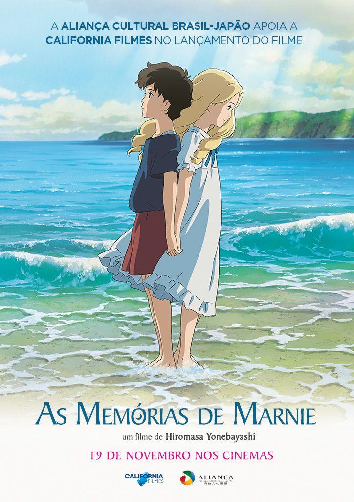 Alianca As Memorias De Marnie Estreia Em 19 De Novembro Com