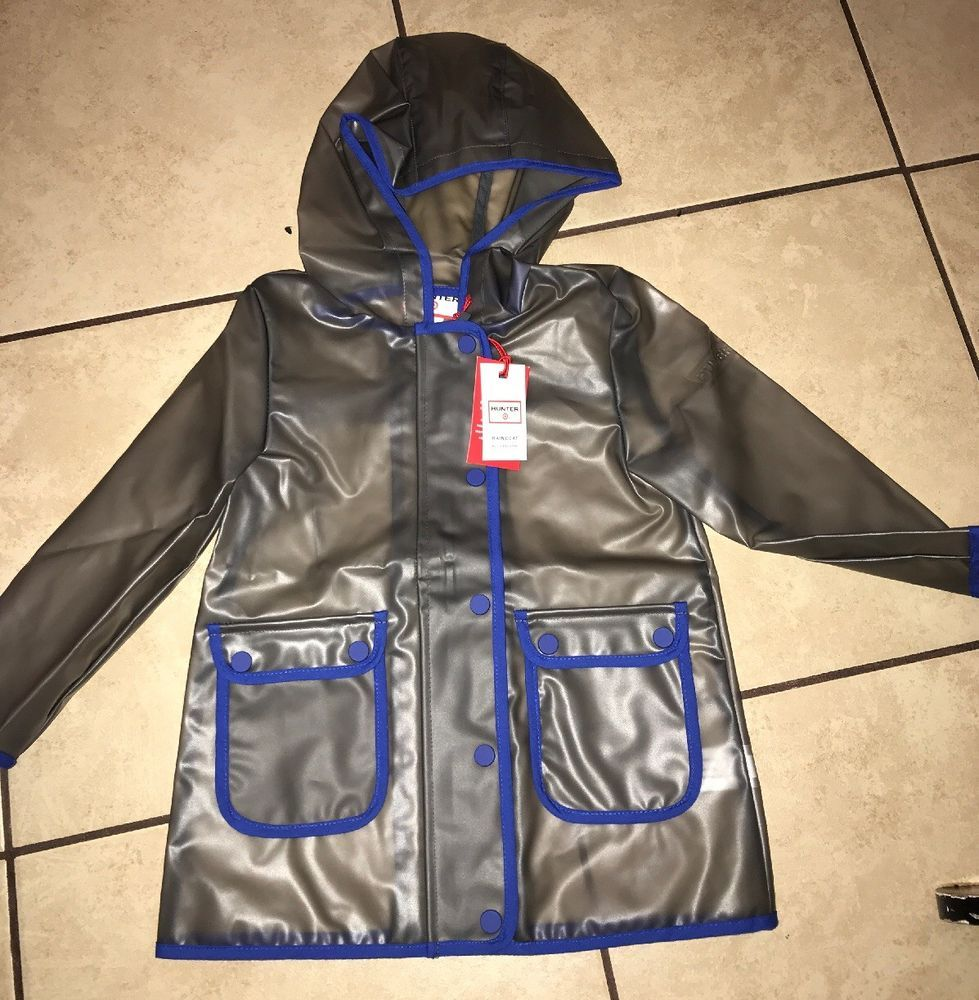 a887c6efd4a91 New Hunter for Target Toddlers' Rain Coat Gray 2T w/Tags #fashion #clothing  #shoes #accessories #babytoddlerclothing #girlsclothingnewborn5t (ebay link)