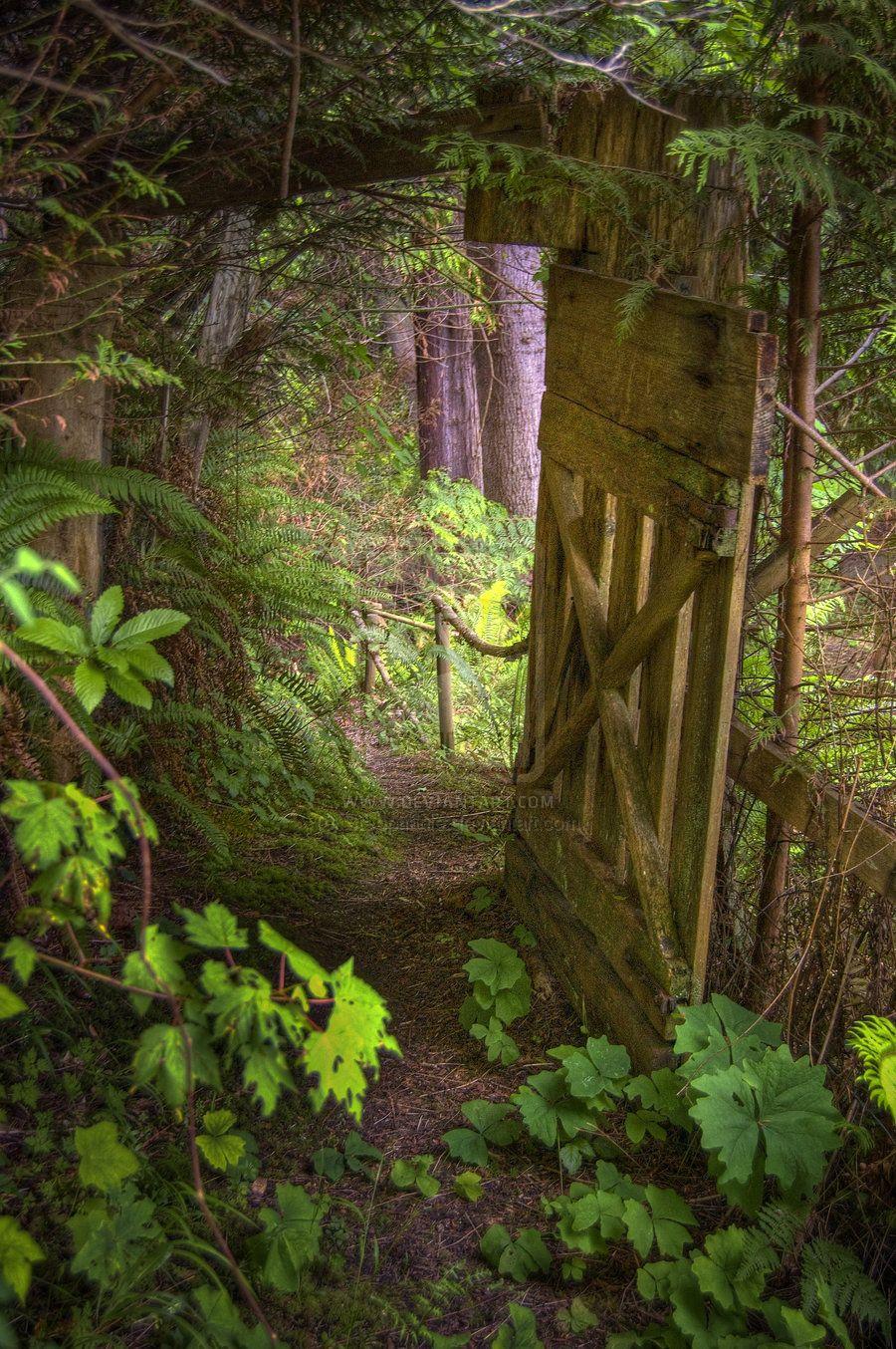 Secret Garden: Secret Gardens