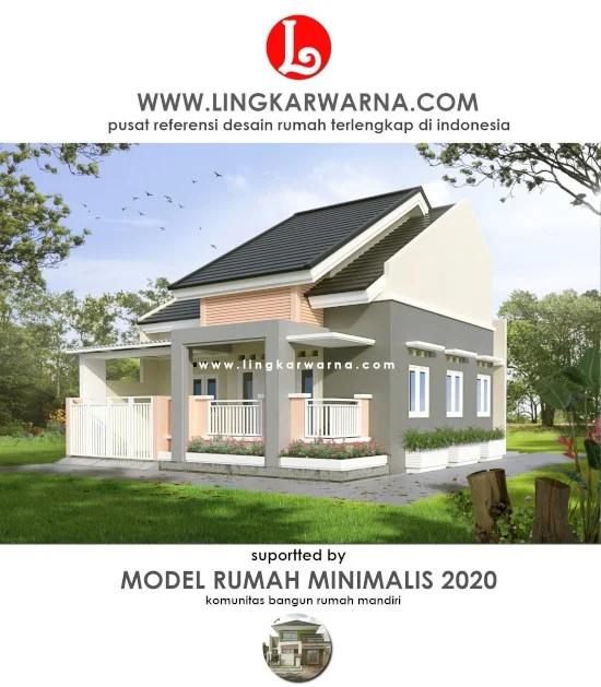 Desain Rumah Minimalis Di Gang Sempit Rumah Minimalis Desain Rumah Rumah