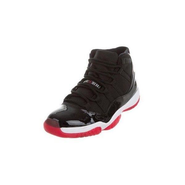 d36b90ec2cb3 Pre-owned Nike Air Jordan 11 Retro High-Top Sneakers ( 425) ❤ liked ...