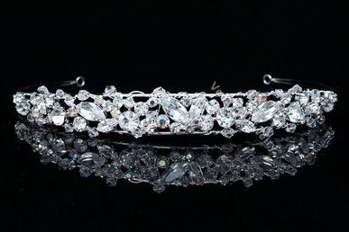 Tiara Collection - High Society Bridal