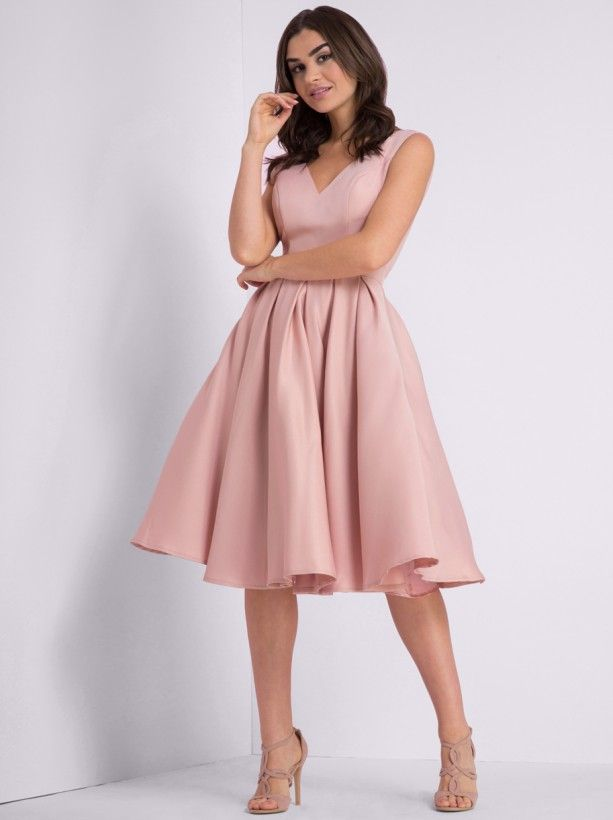 Chi Chi Aymee Dress - chichiclothing.com | Vestidos formales ...