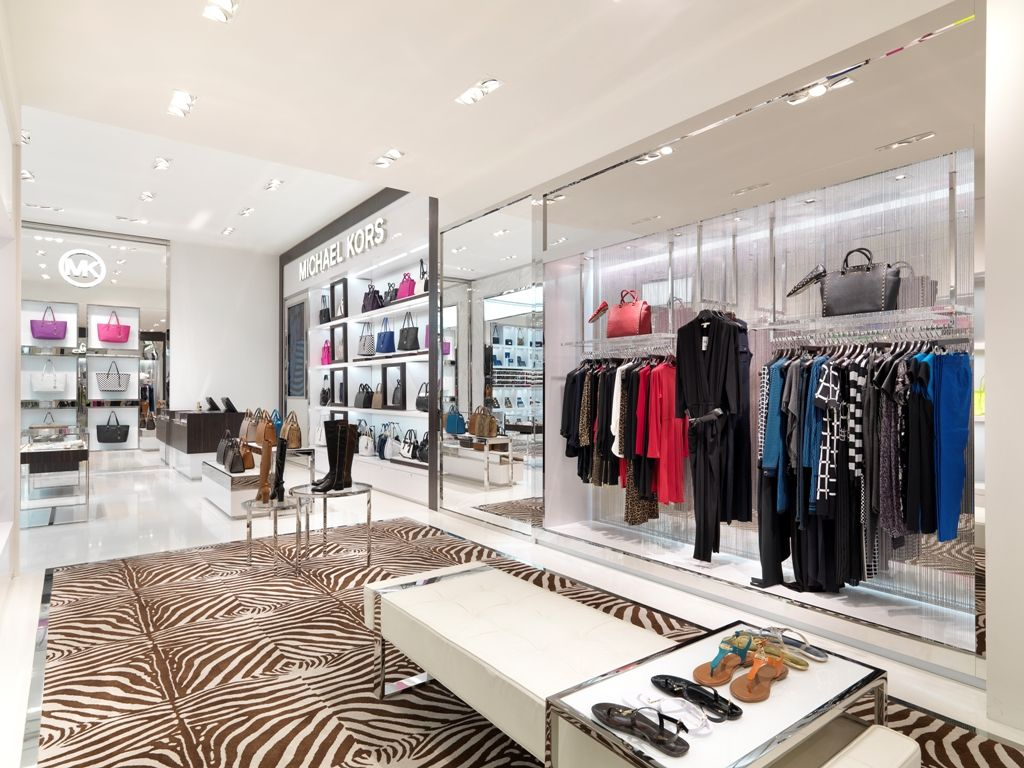 Michael Kors Newest Lifestyle Store In Gurney Paragon Penang Malaysia