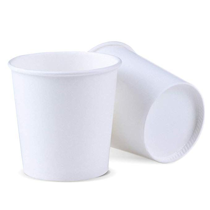 Cup 500 Pack 4 Oz Espresso Cups