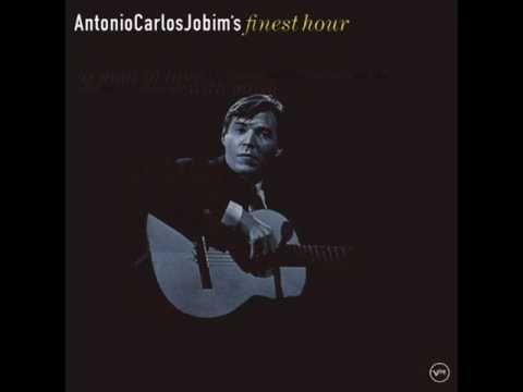 2 Antonio Carlos Jobim Desafinado Canciones Musica Melodias