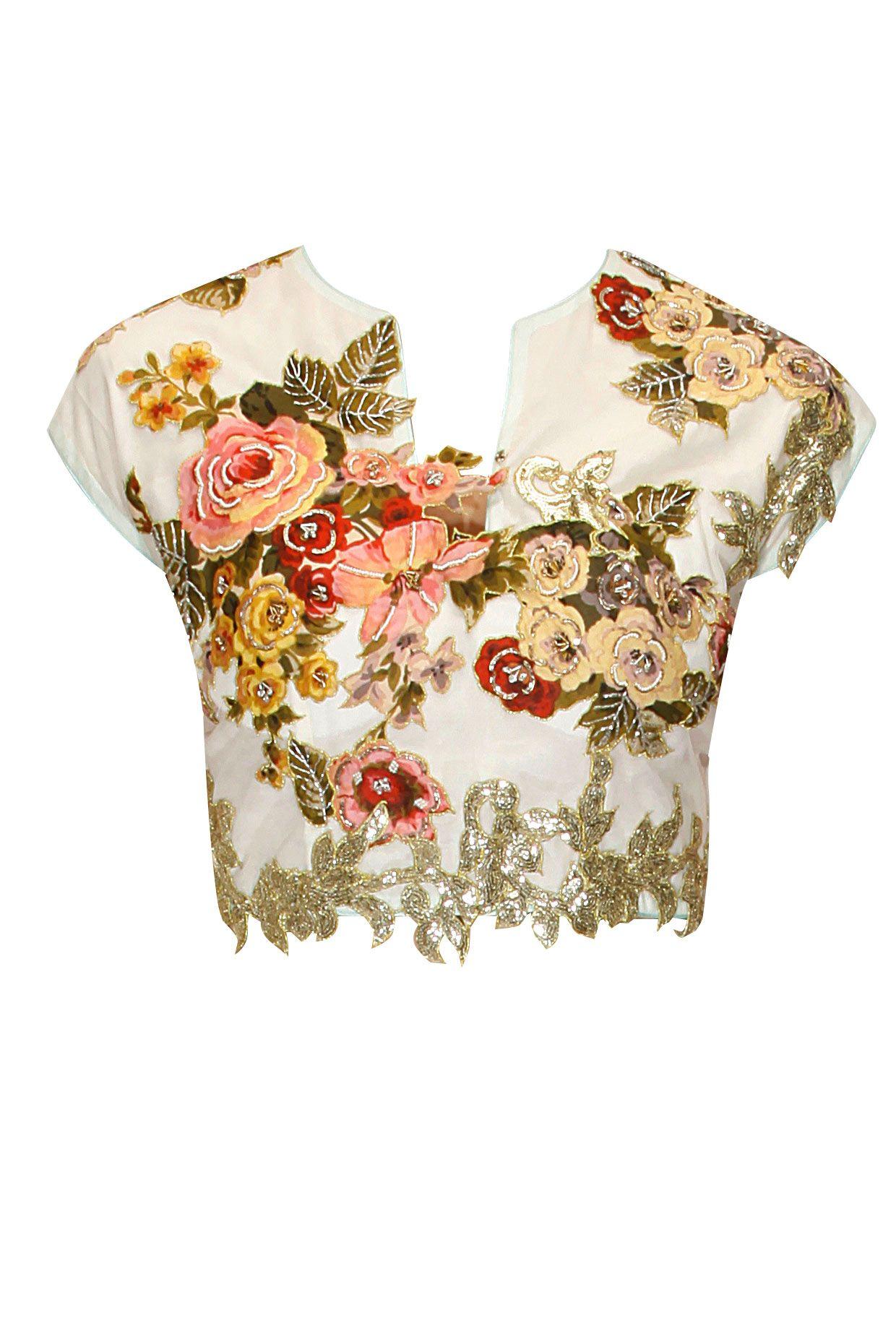 Pin de SOL. en Inspiraciones tops | Pinterest | Diseños de blusa ...