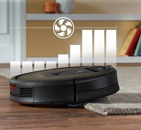 Best Automatic Vacuum Cleaner For 2016