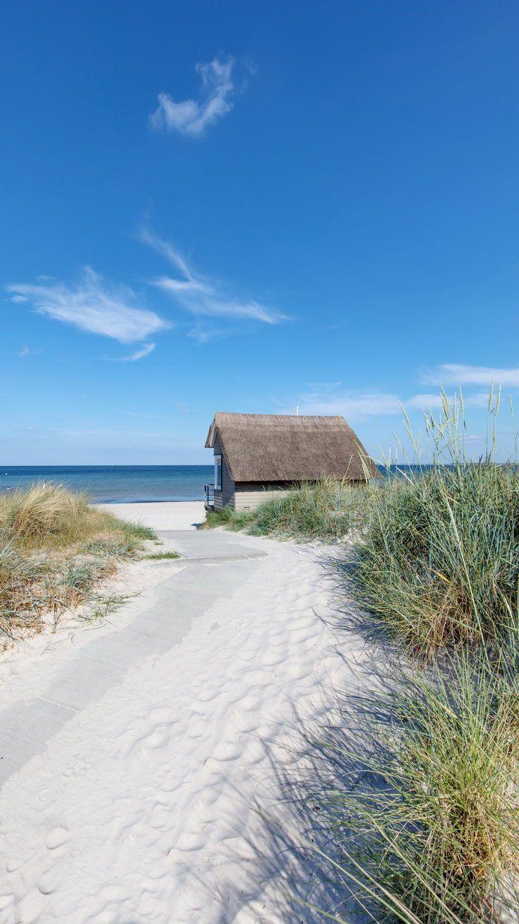 Scharbeutz Beach: Die besten Ferienwohnungen in Scharbeutz ... #baltic