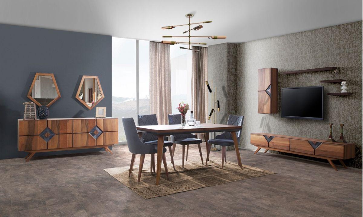 Class Modern Yemek Odasi Takimi Home Decor Decor Furniture