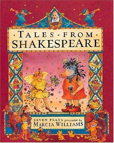 tales from shakespeare marcia williams pdf