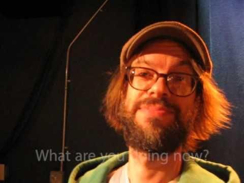 Vlog 6, Larry Forte