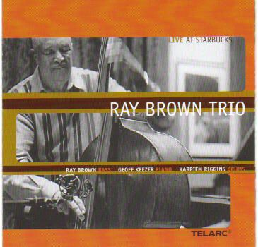 I'm listening to Up There by Ray Brown on Last.fm's Scrobbler for iOS.