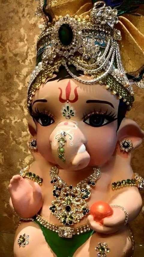 Ganesha Ganesh Chaturthi Images Baby Ganesha Ganesha Pictures