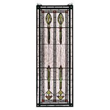 Spear of Hastings Stained Glass Window