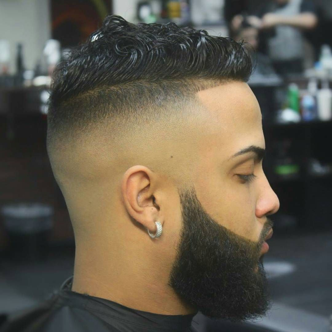 the best low fade haircuts for men | high fade, low fade haircut and