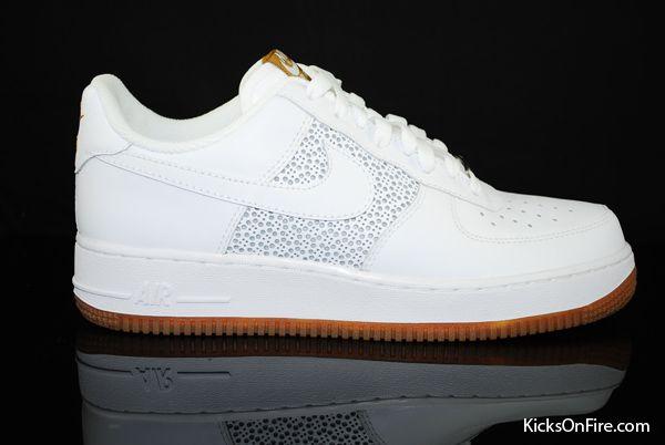 Nike Air Force 1 | Nike air force, Nike air, Nike