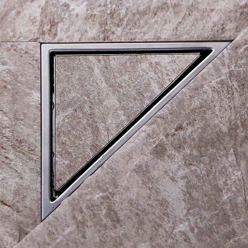 Eridanus Square Floor Drain Waste Drain Cover For Bathroom Shower Room Toilet 689826733400 Ebay With Images Floor Drains Flooring Drain Cover