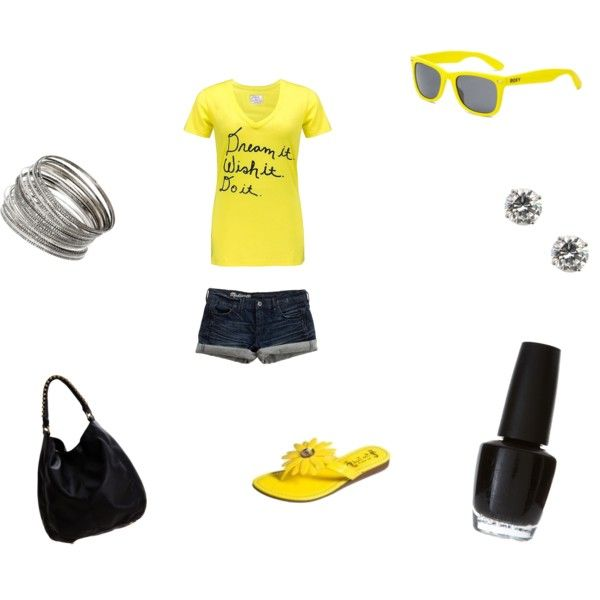 dream it.wish it.do it, created by prl1206 on Polyvore