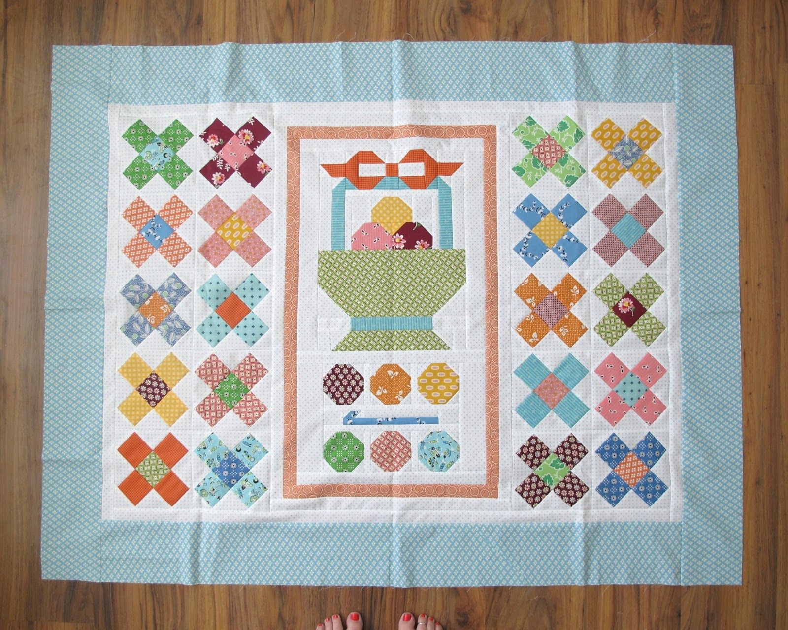 Announcing The Great Granny Sew Along Granny Square Quilt Quilts Crochet Quilt