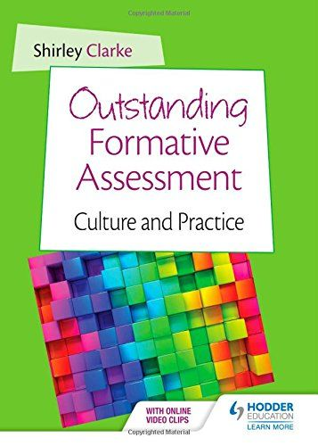 outstanding formative assessment Books Books - formative assessment strategies