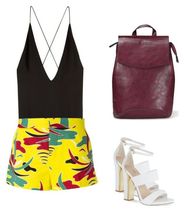 """Untitled #11"" by lovelyfashion628 on Polyvore"