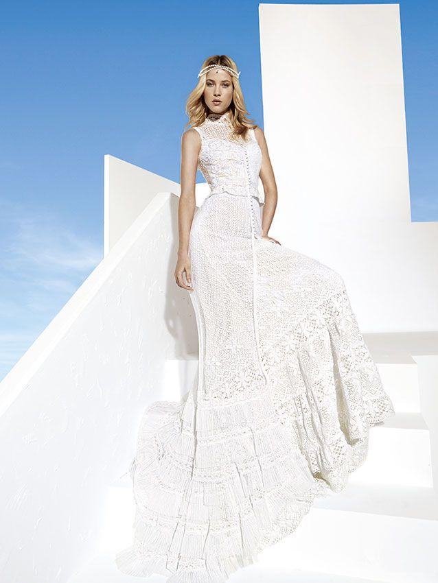 vestidos de boda honduras -- ausschnittbereich | vestidos novia