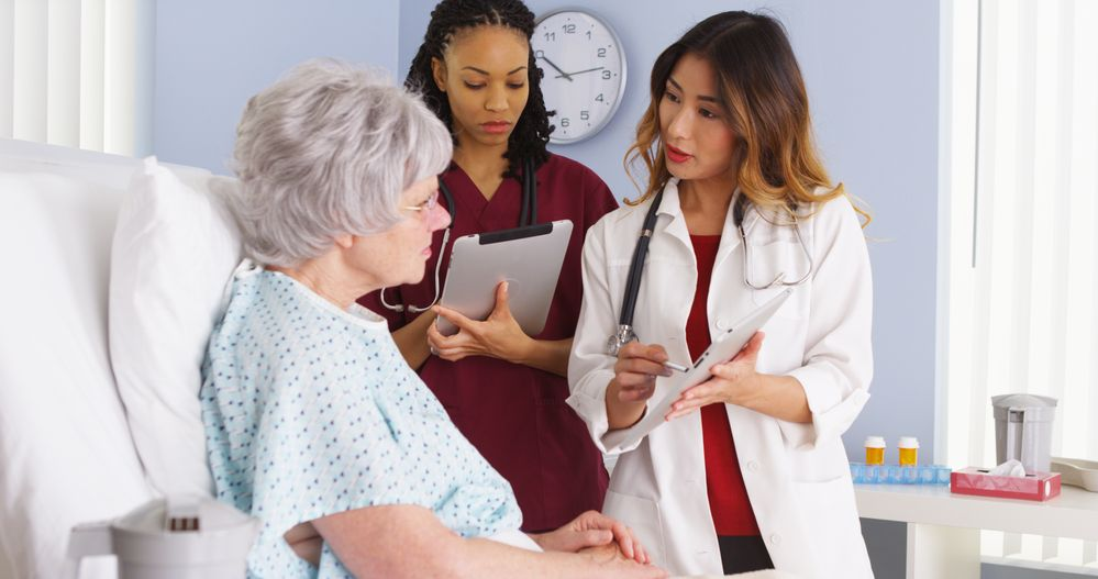 Caregivers need to learn more about thanatology and not