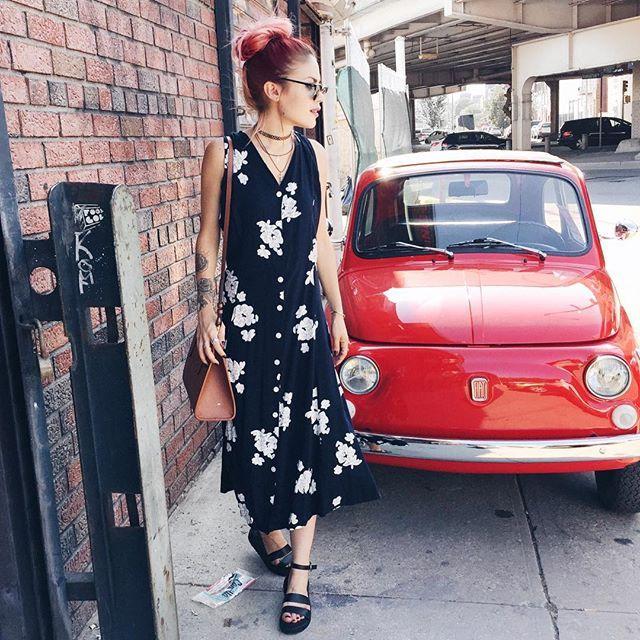SnapWidget   Encontrado o meu pequeno carro de sonho ❤️