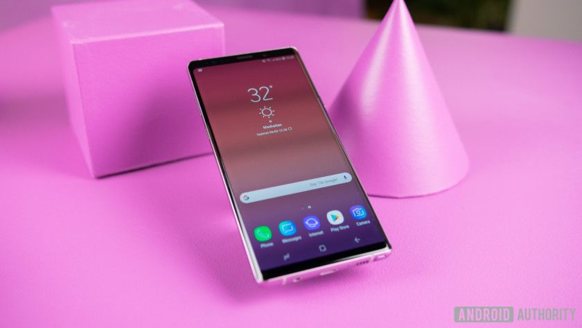 Download The Full Res Galaxy Note 9 Wallpapers Here And Save Yourself 1000 Google Android Smartphones O Samsung Wallpaper Samsung Galaxy Wallpaper Samsung