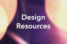 Creative & Useful Resources for Design  ~~ Finding the right tools and resources to complete your creative projects can often be tedious and taxing. You may just be missing that one little thing that could help you complete your projects faster, with ease, and more creativity. We've compiled a mult