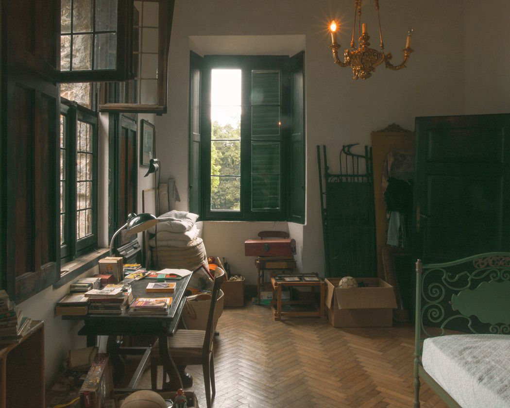 Schlafzimmer Set Luca Interiors Shots In Call Me By Your Name 2017 Dir Luca