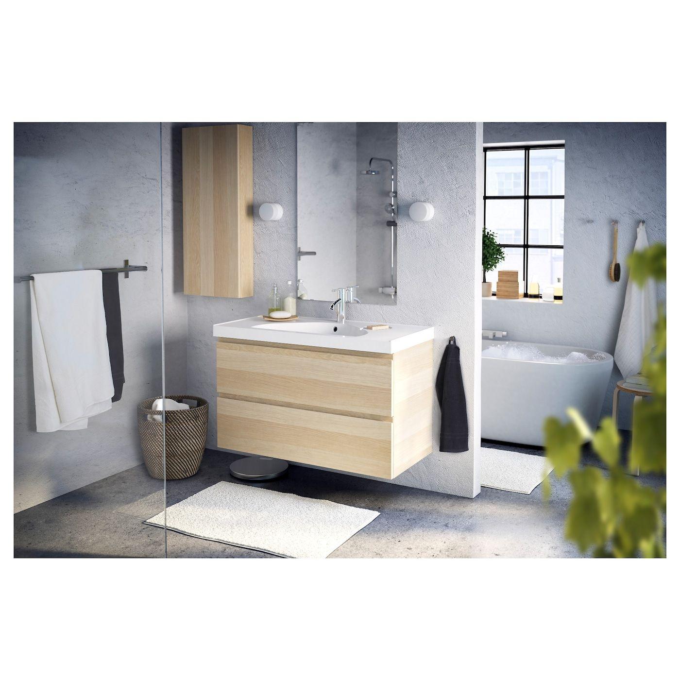 Ikea Us Furniture And Home Furnishings In 2020 Ikea Godmorgon Wandschrank Ikea Badezimmer