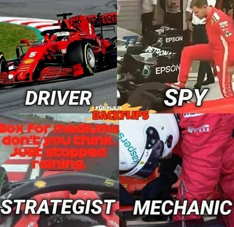 Pin By Lisa Brok On Formula 1 Memes In 2020 Formula 1 Formula One Fast Cars