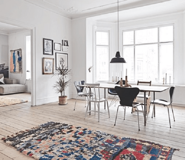 Discover Oriental Rugs In Modern Scandinavian Design For Your Home Scandinavian Design Living Room Living Room Designs Living Room Scandinavian