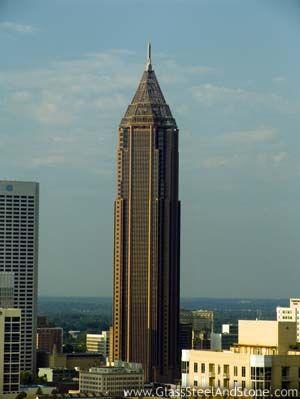 Nations Bank? Plaza: Atlanta, GA