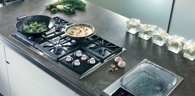 how to replace cooktop glass
