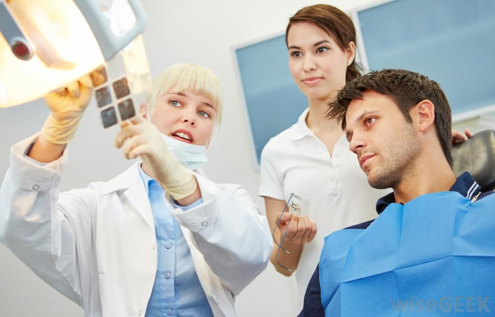 Why Choosing Radiography as a Profession? http//bit.ly