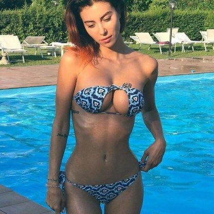 59f7d94da0cd4 Nuevo Traje De Baño 2018 Sexy Bikini Set De Mujer Push Up