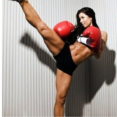 Fitness Motivation (@justbossfitness)