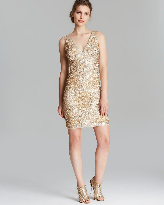 Aidan Mattox Dresses | www.topsimages.com